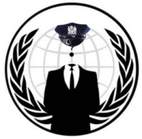 anonymous police