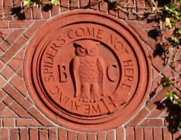 Bohemian Club Owl Trim
