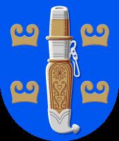 Kauhava.vaakuna - Finland