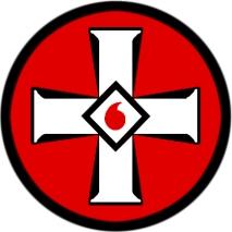 Ku Klux Klan - symbol