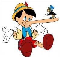 Leugens zijn de norm