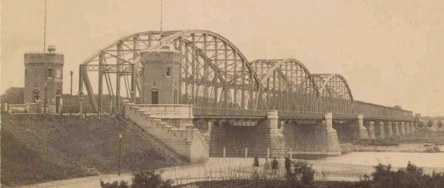 Deventer - oude spoorwegbrug 02 TRIM