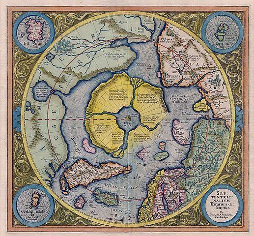 Gerardus Mercator_Septentrionalium_Terrarum 517px