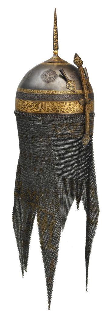 Military Hat 17th century - DP152947 WIT KLEIN
