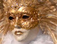 Venetiaans masker 03
