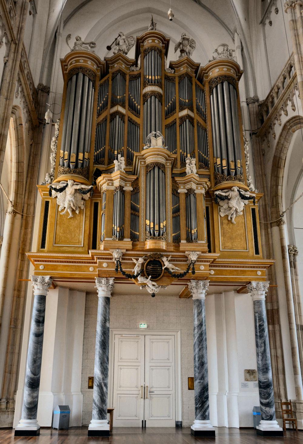 Arnhem Eusebius kerk orgel 6853 TRIM